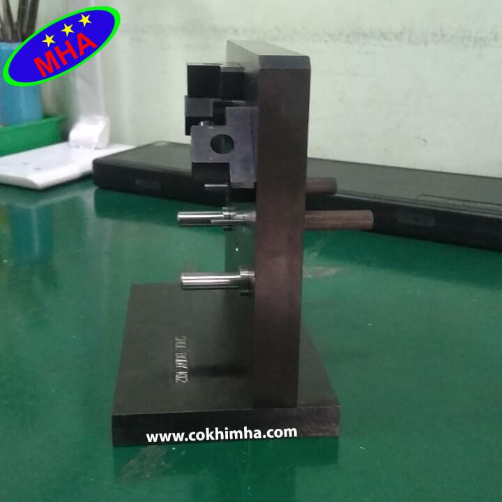 Chi tiết máy tự động hóa, một sản phẩm của MHA