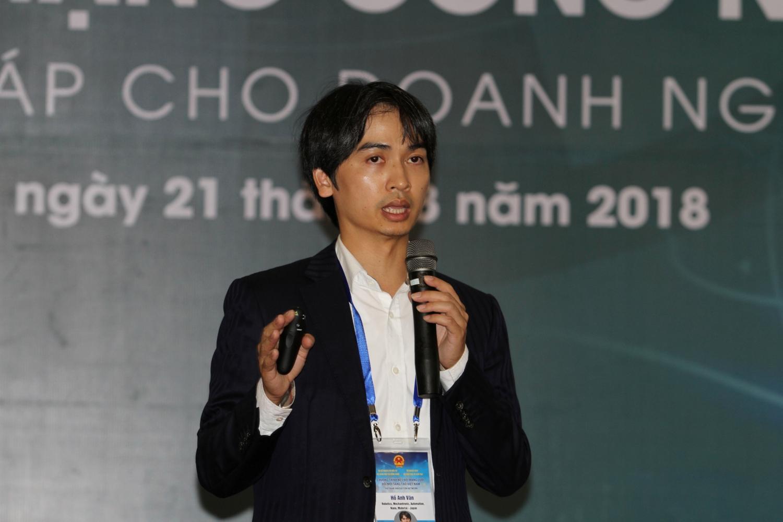 Công nghệ Robotics - Mechatronics: Nhu cầu và giải pháp cho doanh nghiệp Việt Nam trong cách mạng công nghiệp 4.0